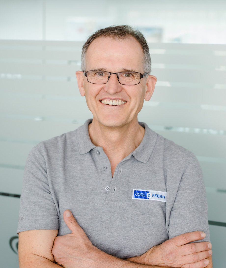 Karl Sailer