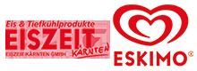 Eiszeit Kärnten GmbH Logo