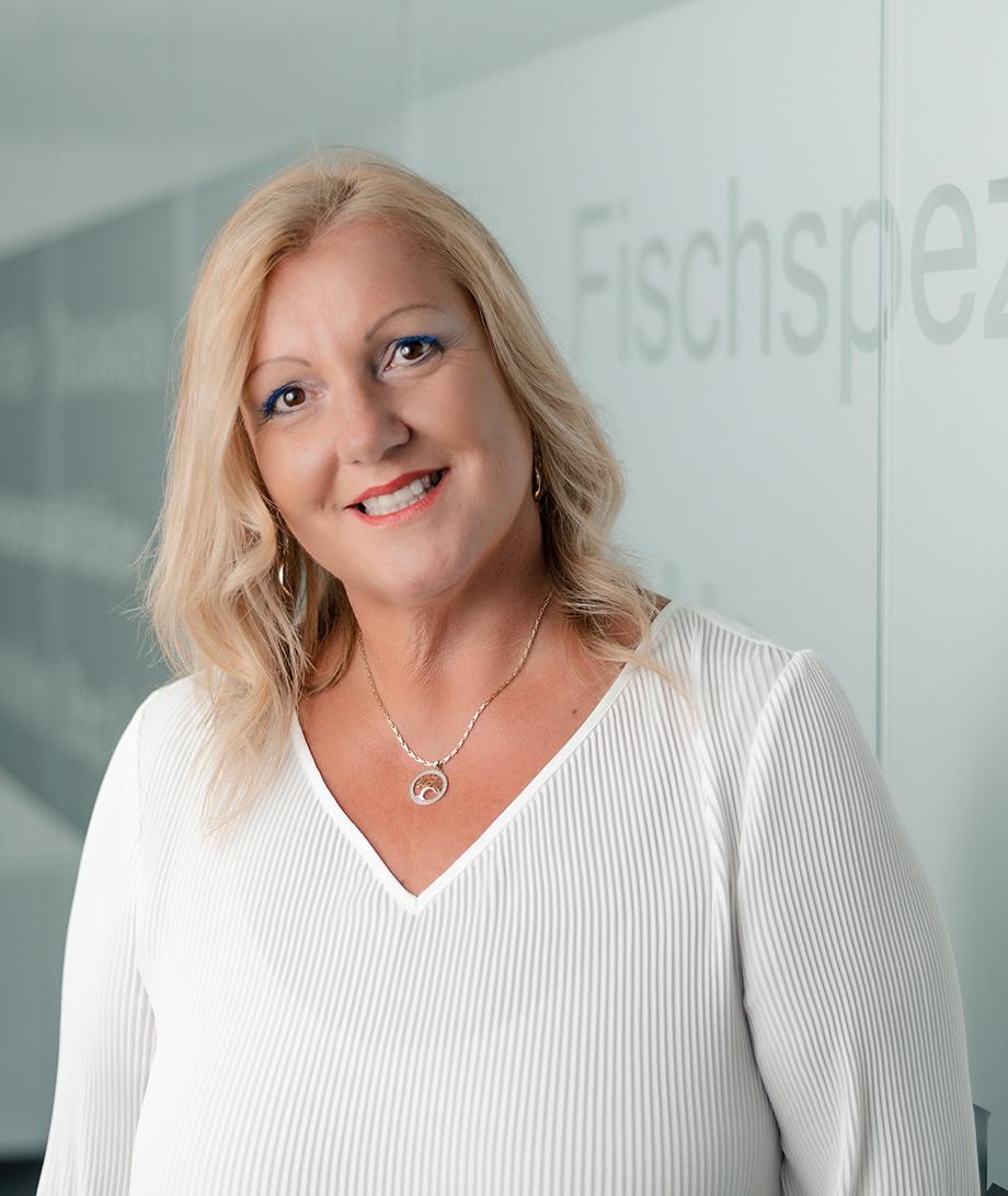 Andrea Kleinbichler