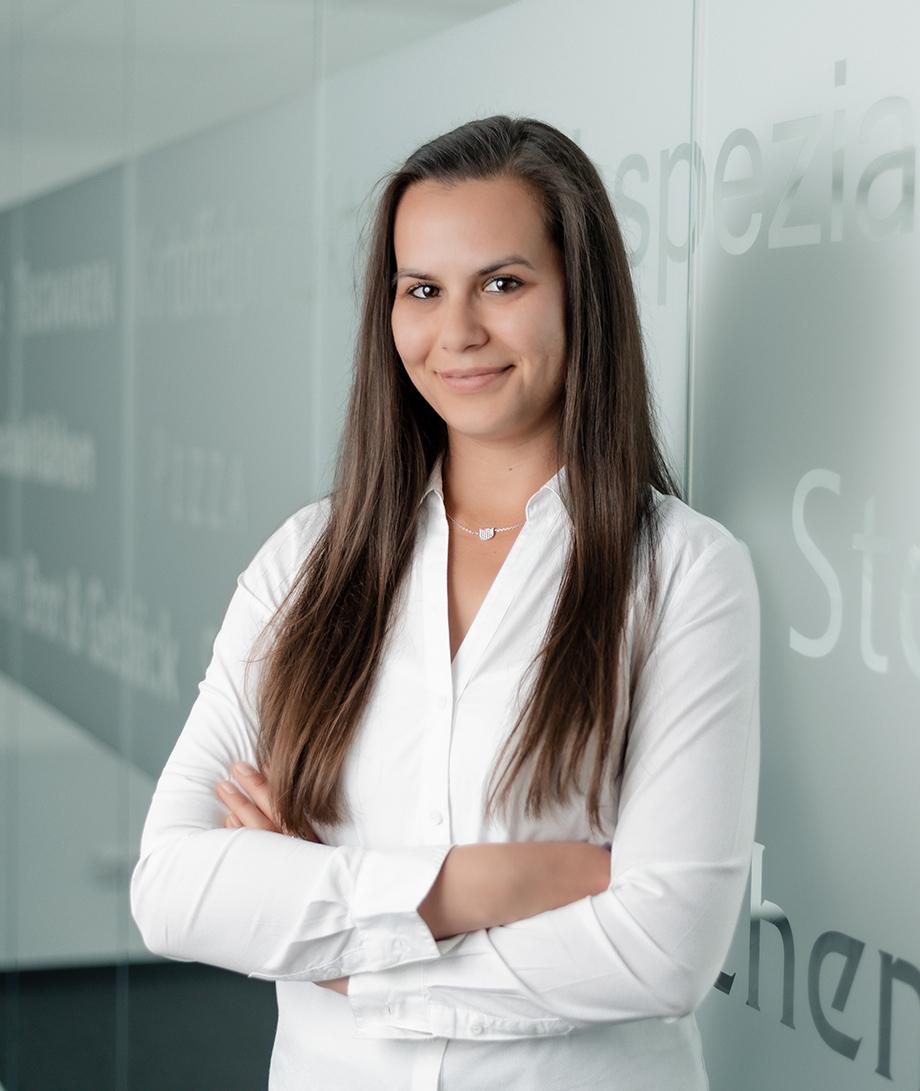 Tatjana Kresitschnig