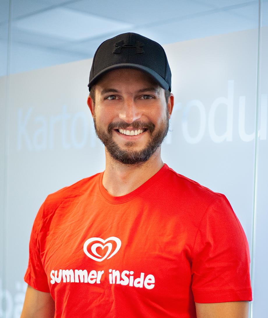 Klaus Rosenbauer